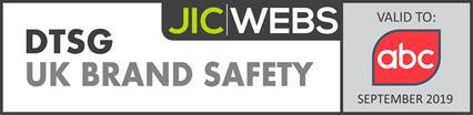JIC WEBS Brand Safety