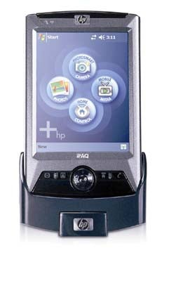 Hp Ipaq Rx3715 Pocket Pc Review Trusted Reviews