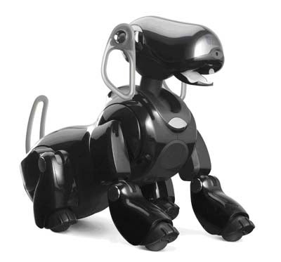 Sony's AIBO Gains New Colours and New Tricks | Trusted Reviews