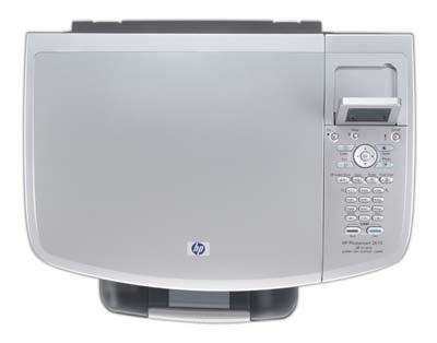 hp 2610xi software