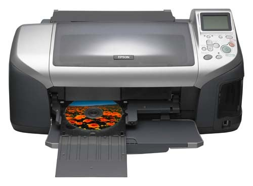 epson stylus photo 300 inkjet photo printer review trusted reviews rh trustedreviews com Epson R300 Parts List Epson R300 Print ID