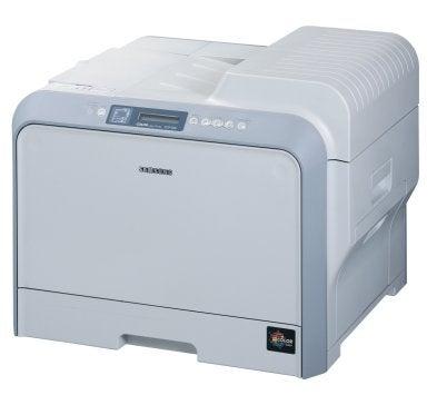 Samsung Clp-500 Color Laser Printer Driver