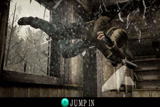 Resident Evil 4 – Resident Evil 4 Review | Trusted Reviews