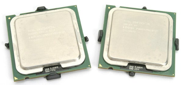 Intel pentium 4 extreme edition 3. 2 ghz (rk80532pg0882m) processor.