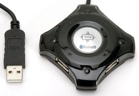 MSI PC2PC BLUETOOTH USB DRIVERS WINDOWS XP
