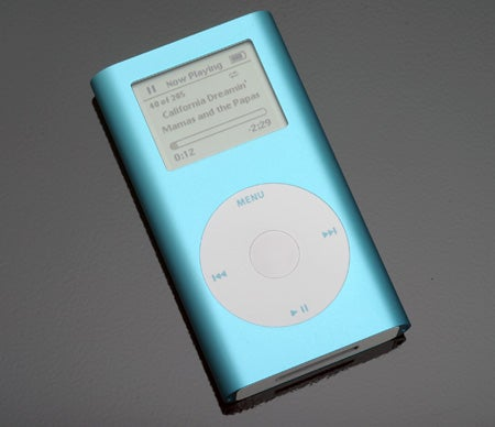 Ipod Mini 2nd Gen 6gb Review Trusted Reviews