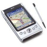 n35 PDA (SamsungS3C2410 266 MHz - 64 MB RAM - 32 MB ROM - 8.9 cm 3.5