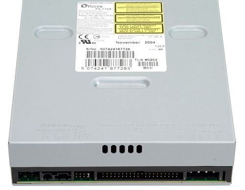 PLEXTOR PX-716A WINDOWS 7 X64 DRIVER DOWNLOAD