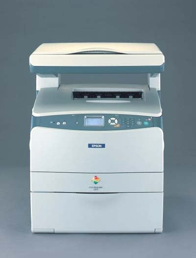 epson aculaser cx11n - multi-function-device review | trusted reviews
