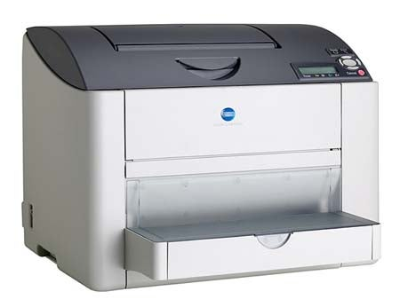 KONICA MINOLTA MAGICOLOR 2450 PRINTER DRIVER WINDOWS XP