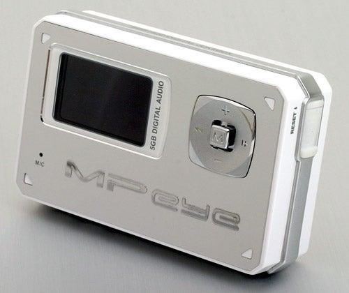 MPeye HTS 200 MP3 Player Review