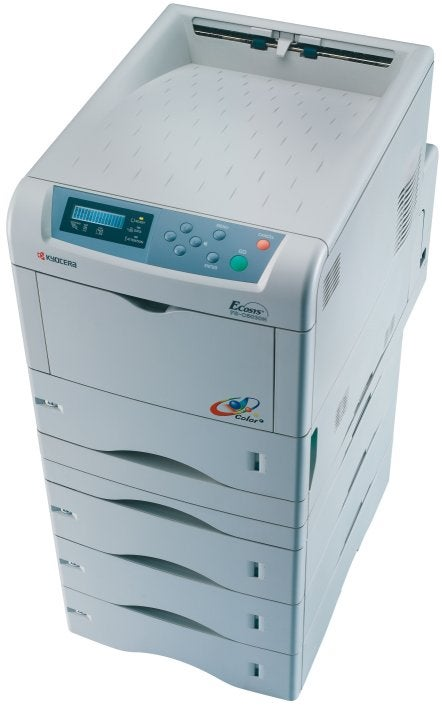 KYOCERA FS-C5030N DRIVERS FOR WINDOWS 7