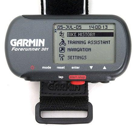 GARMIN FORERUNNER 301 WINDOWS 10 DRIVER