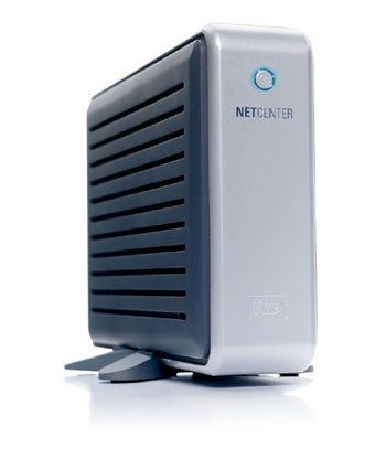 WD NETCENTER DRIVERS FOR WINDOWS 8