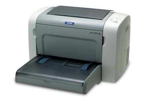 Epson EPL-6200 Laser Printer – Epson EPL-6200 Laser Printer