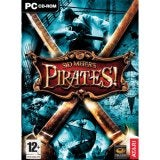 Sid Meier's Pirates! (Full Product, PC)