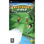 Everybodys Golf - PSP