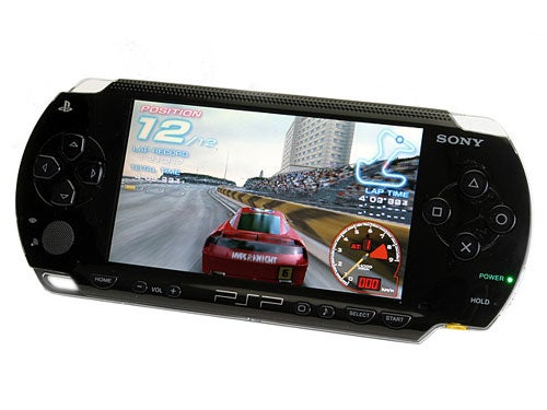Sony Playstation Portable Review Trusted Reviews