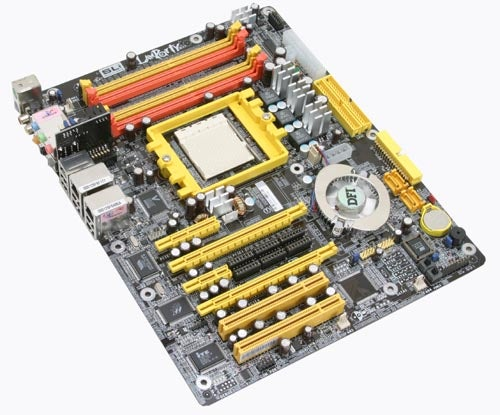 LANPARTY NF4 MOTHERBOARD WINDOWS 8 DRIVER DOWNLOAD