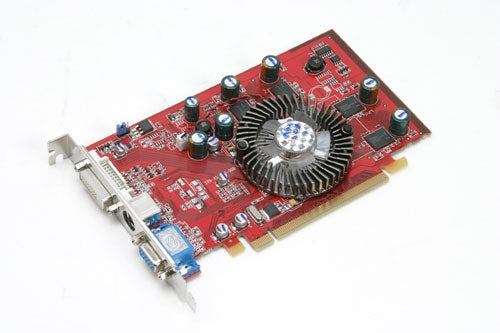 RADEON X550 ADVANTAGE DRIVERS FOR WINDOWS XP