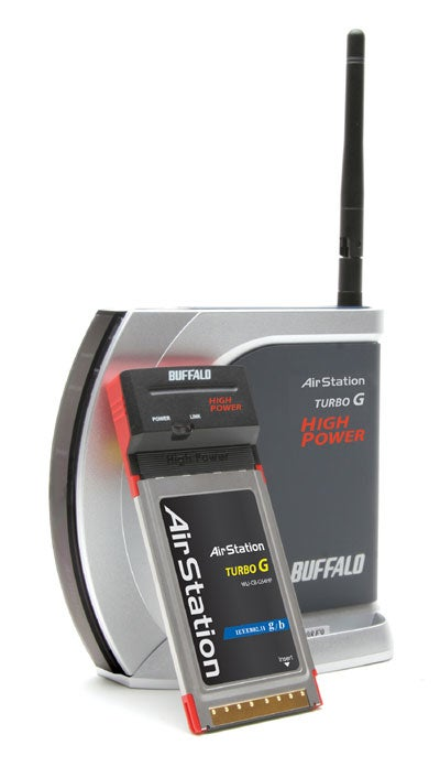 BUFFALO G54 WIRELESS DRIVERS FOR WINDOWS DOWNLOAD