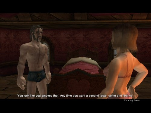 Free fable porn