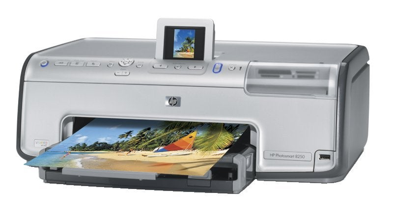 Hp (hewlett packard) photosmart 8250 (8200) drivers download.