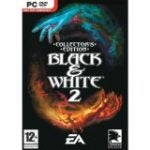 Black And White 2 Collectors Edition (PC CD)