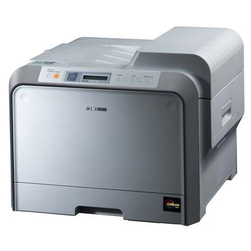 Samsung CLP-510 Color Laser Printer series