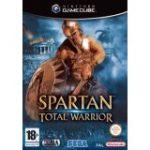 Spartan: Total Warrior (GameCube)