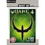 Best of Range: Quake 4 (PC DVD)