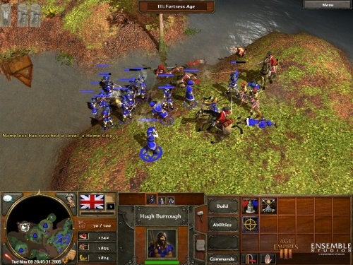 Age of Empires III Review   Trusted Reviews