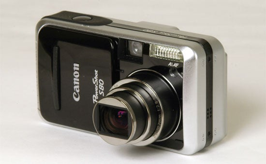 canon powershot s80 review trusted reviews rh trustedreviews com Canon PowerShot Digital Camera Manual Canon PowerShot Digital Camera Manual