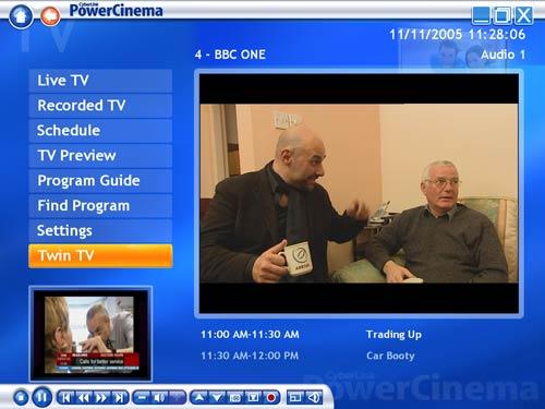 TERRATEC CINERGY 2400I DT MCE TV TUNER TREIBER WINDOWS 7