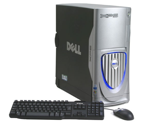 DELL XPS 600 DOWNLOAD DRIVER