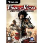 Prince of Persia - The Two Thrones (DVD Rom) - PC