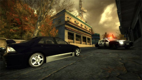 Need For Sd Most Wanted 2005 Review