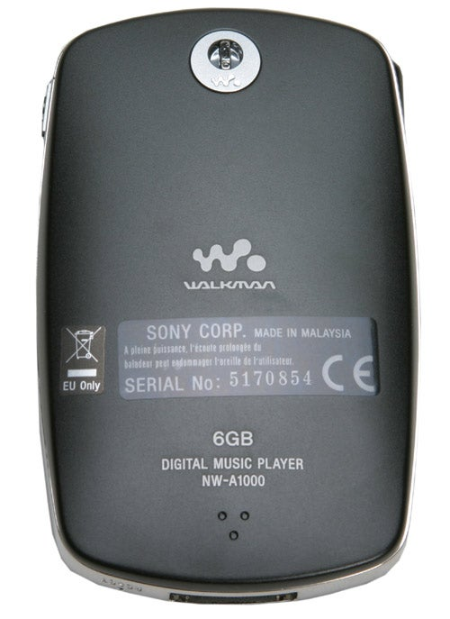 SONY NW-A1000 DRIVER FOR WINDOWS 8