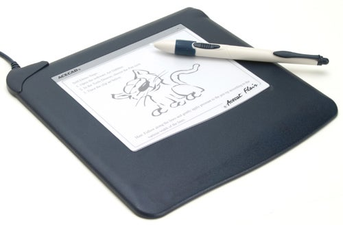 ACECAD FLAIR TABLET DRIVER DOWNLOAD