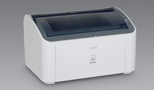 CANON LBP3000 TREIBER WINDOWS XP