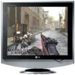 "Flatron M1910A-BZ 48.3 cm 19"" LCD Monitor 1280 x 1024 @ 75 Hz - 15:9 - 12 ms - 0.294 mm - Black Silver"
