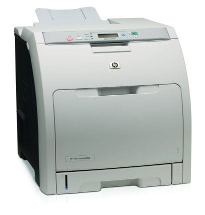 DRIVERS HP COLOR LASERJET 3000N
