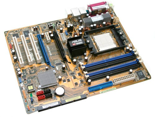 DRIVERS ASUS A8R-MVP