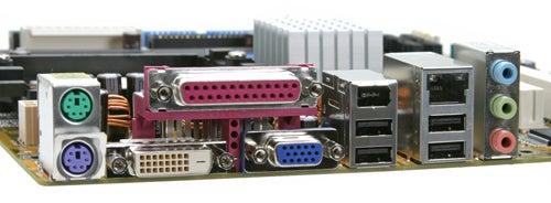 Asus a8n-vm csm rev 1. 10g motherboard + athlon 64 3700+ 2. 2.