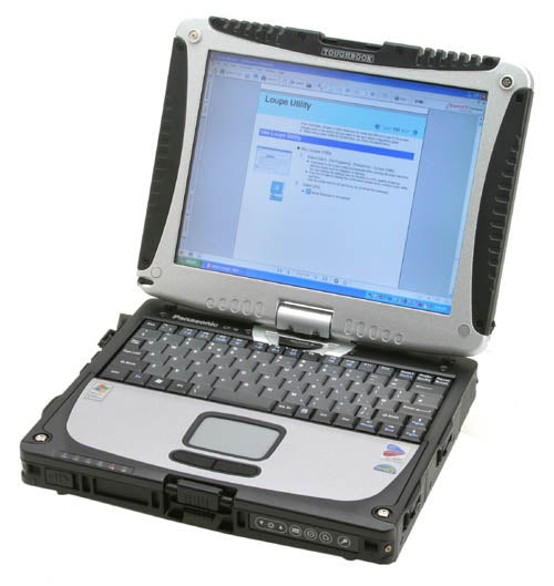 If You Read My Review Of The Toughbook Cf 29 Ll Already Know That Panasonic S Range Ad Needs A Certain Type Notebook User