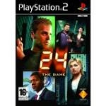 24 the Game (PS2)