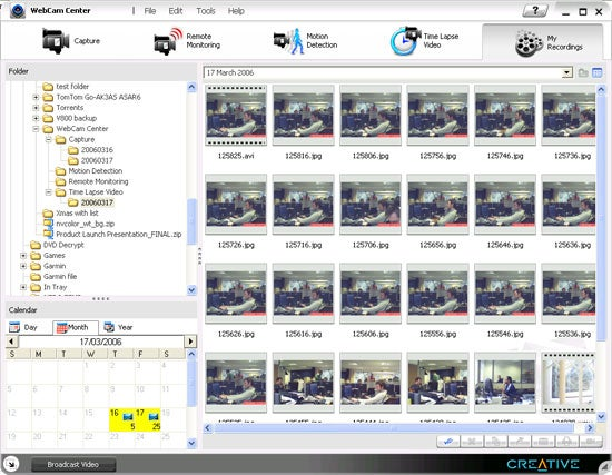 Instant webcam creative drivers