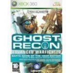 Ghost Recon Advanced Warfighter: Premium Edition (Xbox 360)