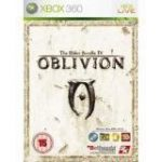 The Elder Scrolls IV - Oblivion  - XBOX 360