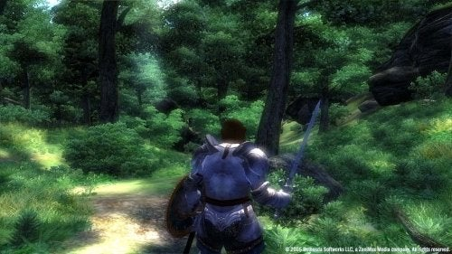 The Elder Scrolls Iv Oblivion Review Trusted Reviews